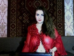 Live Now Olesya-virgin