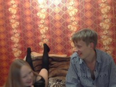 Cam sex with Blondy-Lovers